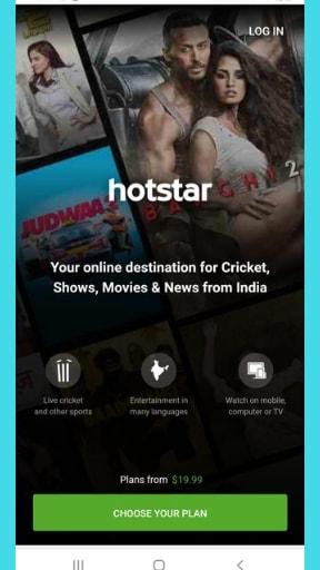 Hotstar Premium VIP Account Trick | Username and Password