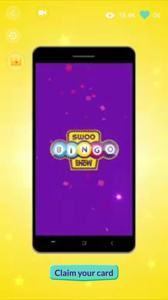 Swoo Bingo