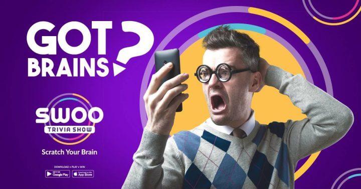 How To Win SWOO Trivia Show I Swoo Trivia Quiz Show Answers Trick
