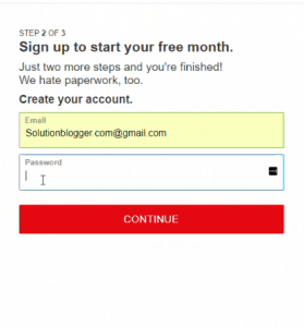 Get Netflix Account For Free | Working | Proof and Tutorial Added