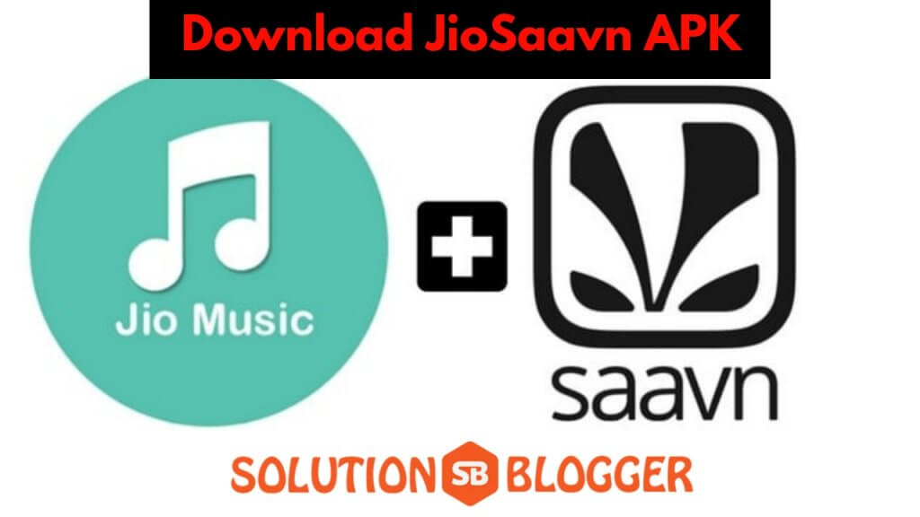 Jio music apk